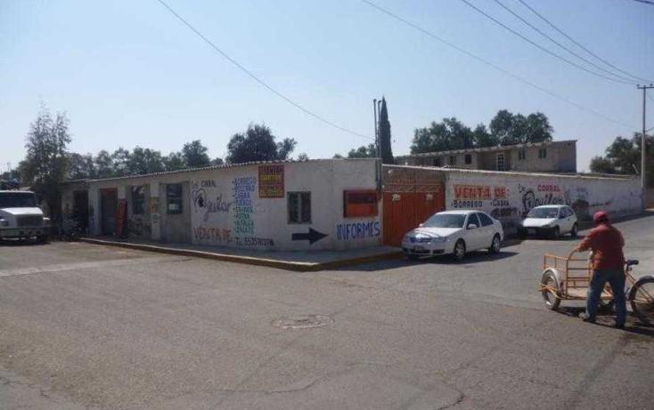 Foto de terreno comercial en venta en  , san mateo acuitlapilco, nextlalpan, méxico, 1092949 No. 09