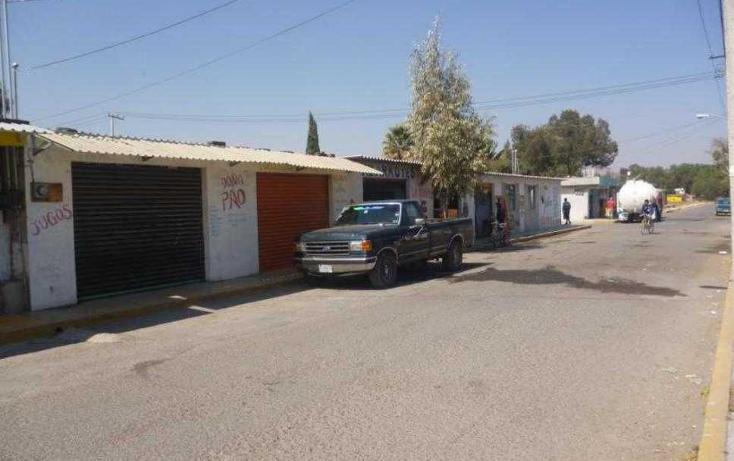 Foto de terreno comercial en venta en  , san mateo acuitlapilco, nextlalpan, méxico, 1092949 No. 10