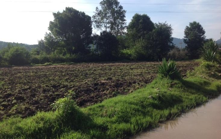 Foto de terreno habitacional en venta en san mateo amanalco , valle de bravo, valle de bravo, méxico, 1872426 No. 01