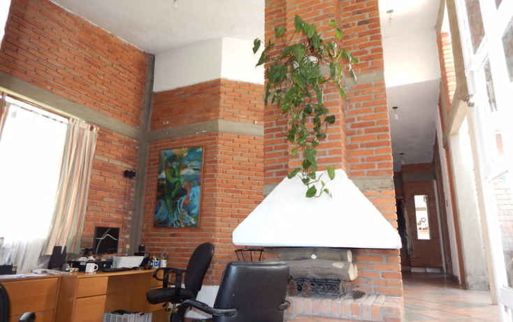 Foto de casa en venta en  , san mateo atarasquillo, lerma, méxico, 1187081 No. 03