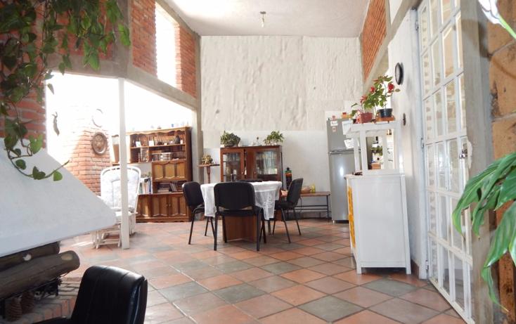 Foto de casa en venta en  , san mateo atarasquillo, lerma, méxico, 1187081 No. 04