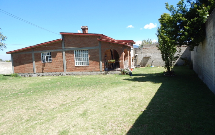 Foto de casa en venta en  , san mateo atarasquillo, lerma, méxico, 1187081 No. 07