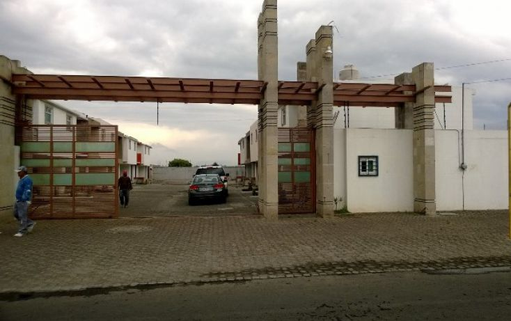 Foto de casa en condominio en venta en, san mateo atenco centro, san mateo atenco, estado de méxico, 1105683 no 01