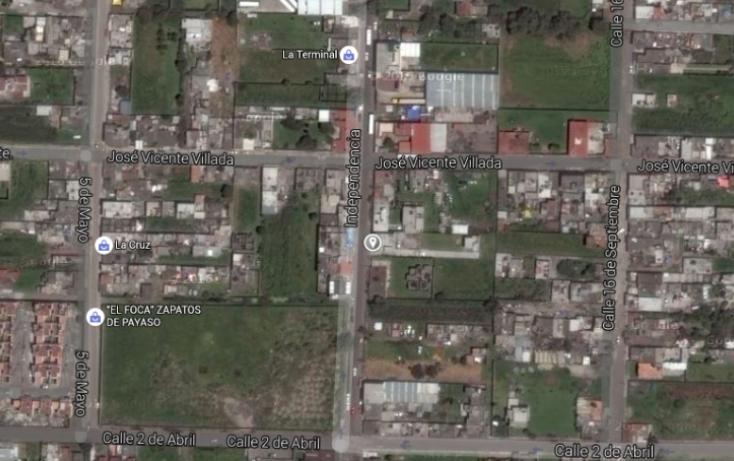 Foto de terreno habitacional en venta en, san mateo atenco centro, san mateo atenco, estado de méxico, 1993928 no 05