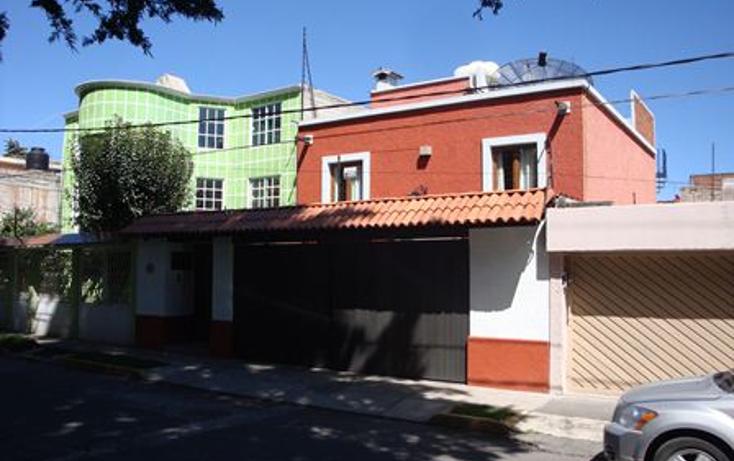 Foto de casa en venta en  , san mateo atenco centro, san mateo atenco, méxico, 1069005 No. 02