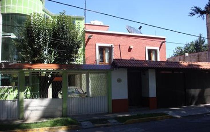 Foto de casa en venta en  , san mateo atenco centro, san mateo atenco, méxico, 1069005 No. 03