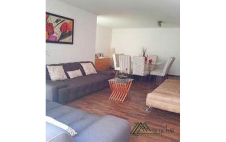 Foto de casa en venta en  , san mateo atenco centro, san mateo atenco, méxico, 1132093 No. 03