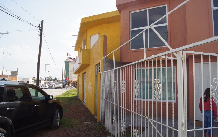 Foto de local en venta en  , san mateo atenco centro, san mateo atenco, méxico, 1257485 No. 01