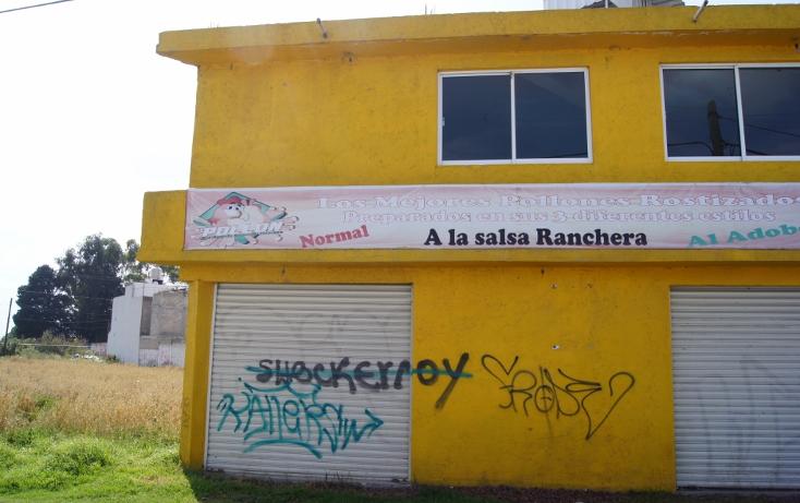 Foto de local en venta en  , san mateo atenco centro, san mateo atenco, méxico, 1257485 No. 14