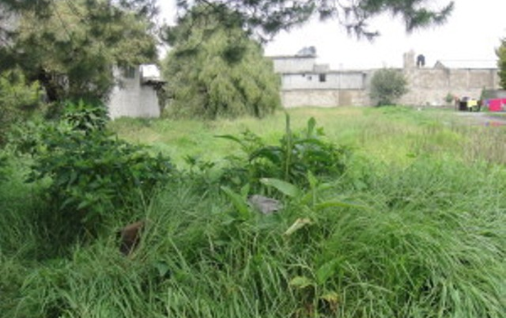 Foto de terreno habitacional en venta en  , san mateo atenco centro, san mateo atenco, méxico, 1267773 No. 03