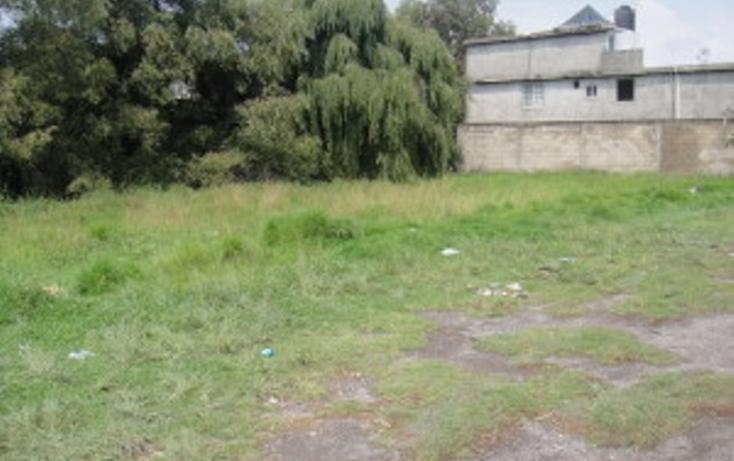 Foto de terreno habitacional en venta en  , san mateo atenco centro, san mateo atenco, méxico, 1267773 No. 04