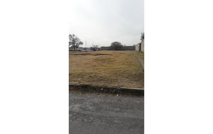 Foto de terreno habitacional en venta en  , san mateo atenco centro, san mateo atenco, m?xico, 1723052 No. 02