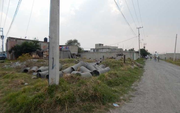 Foto de terreno habitacional en venta en  , san mateo atenco centro, san mateo atenco, méxico, 1876260 No. 01