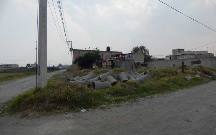 Foto de terreno habitacional en venta en  , san mateo atenco centro, san mateo atenco, méxico, 1876260 No. 02