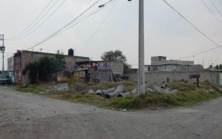 Foto de terreno habitacional en venta en  , san mateo atenco centro, san mateo atenco, méxico, 1876260 No. 03