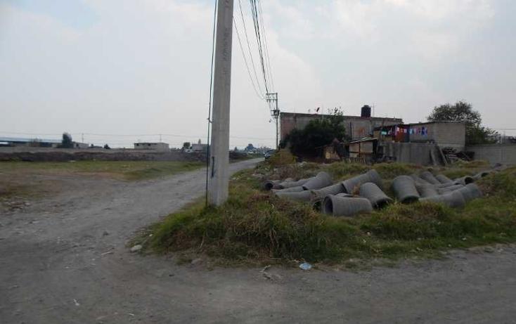 Foto de terreno habitacional en venta en  , san mateo atenco centro, san mateo atenco, méxico, 1876260 No. 04