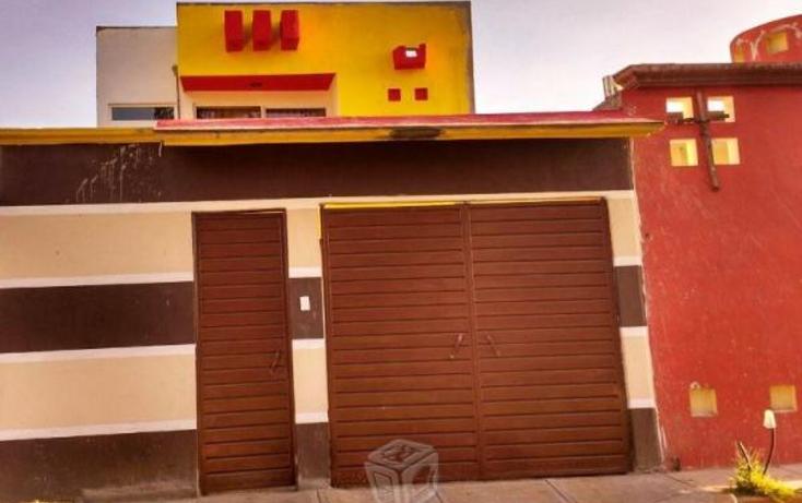 Foto de casa en venta en  , san mateo ayecac, tepetitla de lardizábal, tlaxcala, 1229307 No. 01