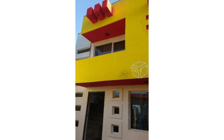 Foto de casa en venta en  , san mateo ayecac, tepetitla de lardizábal, tlaxcala, 1229307 No. 02