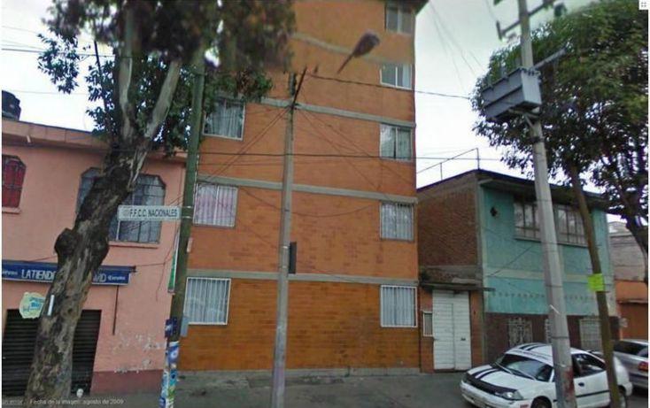 Foto de departamento en venta en, san mateo, azcapotzalco, df, 2020869 no 04