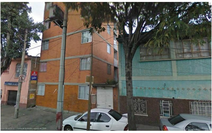 Foto de departamento en venta en  , san mateo, azcapotzalco, distrito federal, 947471 No. 01