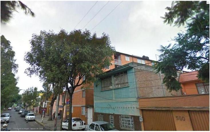 Foto de departamento en venta en  , san mateo, azcapotzalco, distrito federal, 947471 No. 02