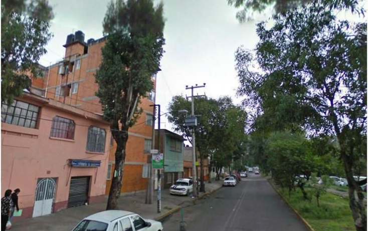 Foto de departamento en venta en  , san mateo, azcapotzalco, distrito federal, 947471 No. 03