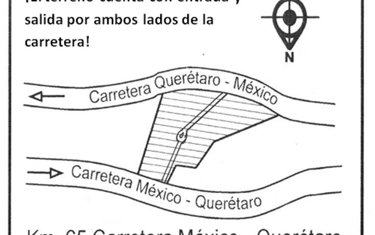 Foto de terreno comercial en venta en  , san mateo buenavista, tepeji del río de ocampo, hidalgo, 1114863 No. 01