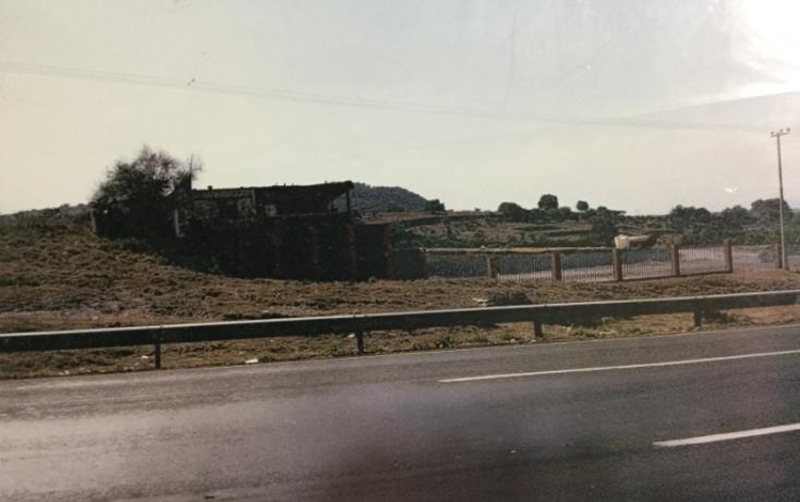 Foto de terreno comercial en venta en  , san mateo buenavista, tepeji del río de ocampo, hidalgo, 1114863 No. 03