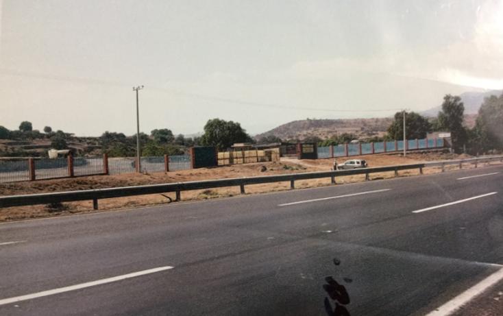 Foto de terreno comercial en venta en  , san mateo buenavista, tepeji del río de ocampo, hidalgo, 1114863 No. 04