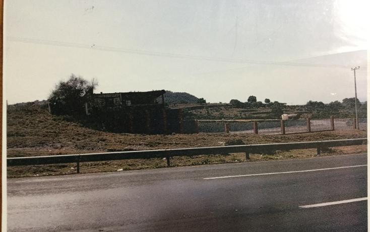 Foto de terreno comercial en venta en  , san mateo buenavista, tepeji del río de ocampo, hidalgo, 1114863 No. 05