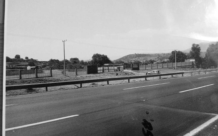 Foto de terreno comercial en venta en  , san mateo buenavista, tepeji del río de ocampo, hidalgo, 1114863 No. 06