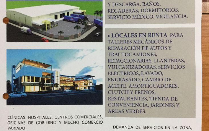 Foto de terreno comercial en venta en, san mateo buenavista, tepeji del río de ocampo, hidalgo, 1114863 no 09