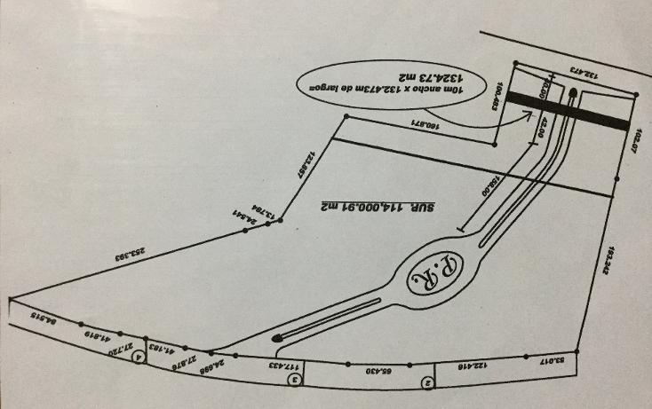 Foto de terreno comercial en venta en  , san mateo buenavista, tepeji del río de ocampo, hidalgo, 1114863 No. 10