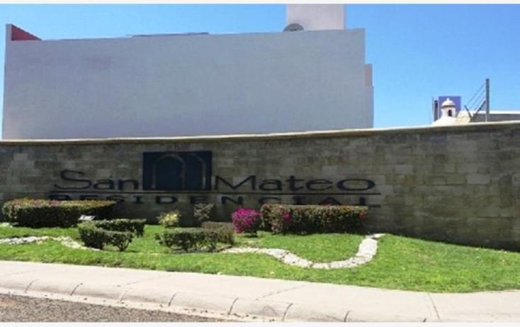 Foto de casa en venta en  , san mateo, corregidora, querétaro, 1546926 No. 02