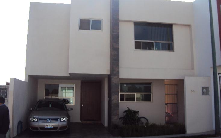 Foto de casa en venta en  , san mateo cuanala, juan c. bonilla, puebla, 1126729 No. 01