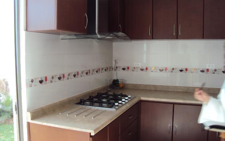 Foto de casa en venta en  , san mateo cuanala, juan c. bonilla, puebla, 1126729 No. 15