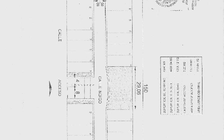 Foto de terreno habitacional en venta en  , san mateo cuanala, juan c. bonilla, puebla, 1417337 No. 01