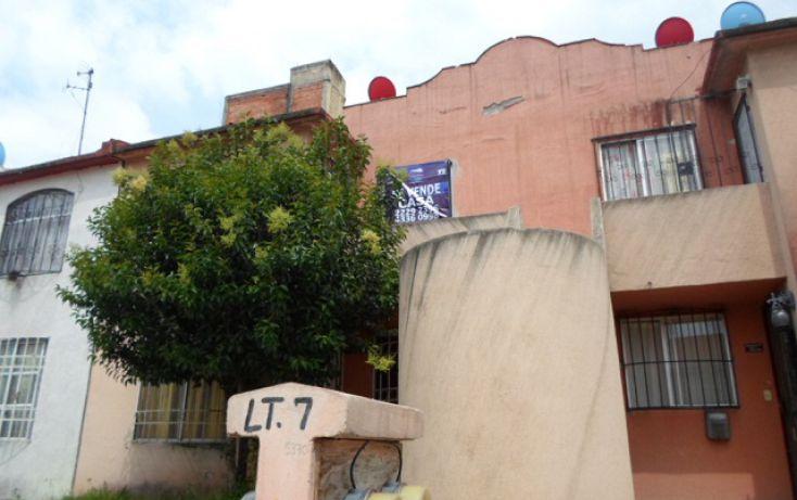 Foto de casa en venta en, san mateo cuautepec, tultitlán, estado de méxico, 2000552 no 05