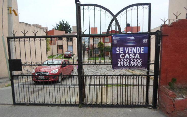 Foto de casa en venta en, san mateo cuautepec, tultitlán, estado de méxico, 2000552 no 23
