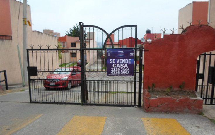 Foto de casa en venta en, san mateo cuautepec, tultitlán, estado de méxico, 2000552 no 24