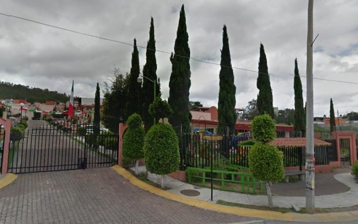 Foto de casa en venta en, san mateo cuautepec, tultitlán, estado de méxico, 706589 no 02