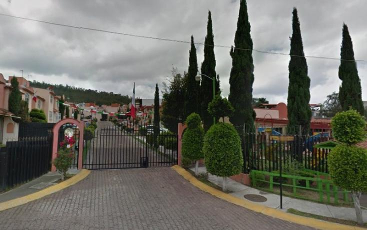 Foto de casa en venta en, san mateo cuautepec, tultitlán, estado de méxico, 706589 no 03