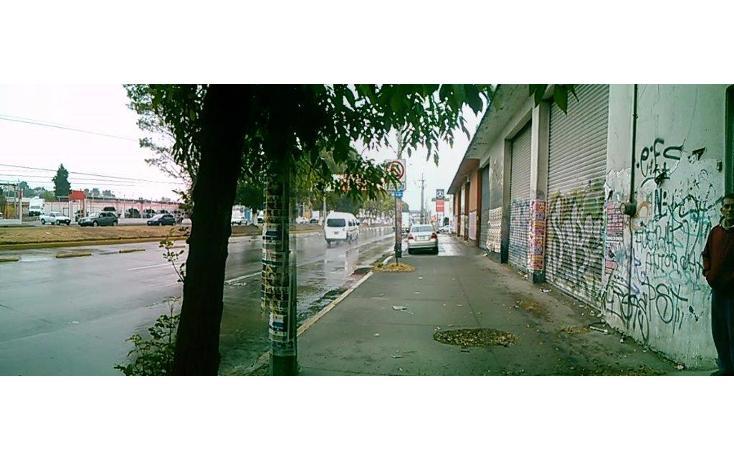 Foto de terreno comercial en renta en  , san mateo cuautepec, tultitlán, méxico, 1777196 No. 01