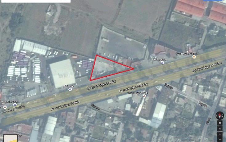 Foto de terreno comercial en renta en  , san mateo cuautepec, tultitlán, méxico, 1777196 No. 07