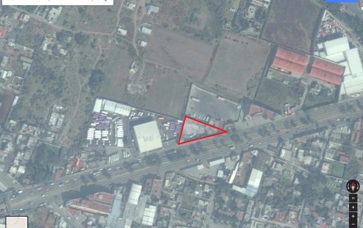 Foto de terreno comercial en renta en  , san mateo cuautepec, tultitlán, méxico, 1777196 No. 08