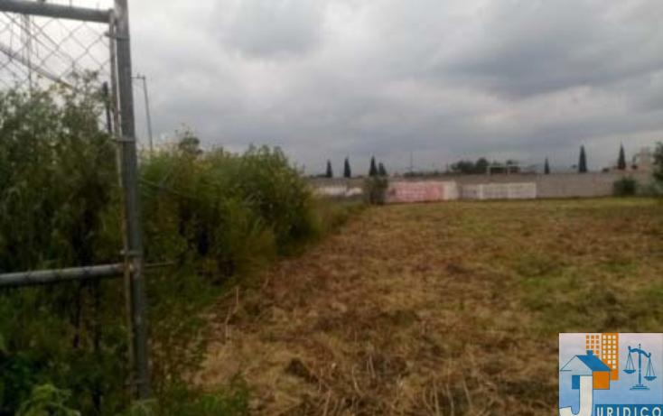Foto de terreno habitacional en venta en  , san mateo huitzilzingo, chalco, méxico, 1593739 No. 02