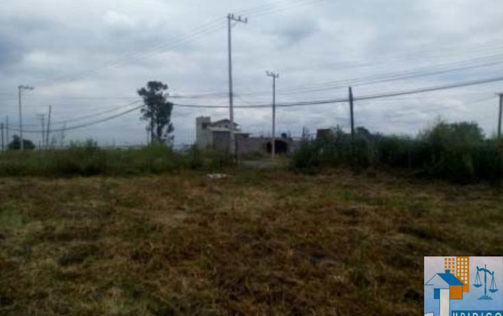 Foto de terreno habitacional en venta en  , san mateo huitzilzingo, chalco, méxico, 1593739 No. 08