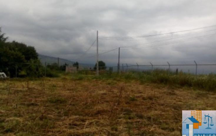 Foto de terreno habitacional en venta en  , san mateo huitzilzingo, chalco, méxico, 1593739 No. 09