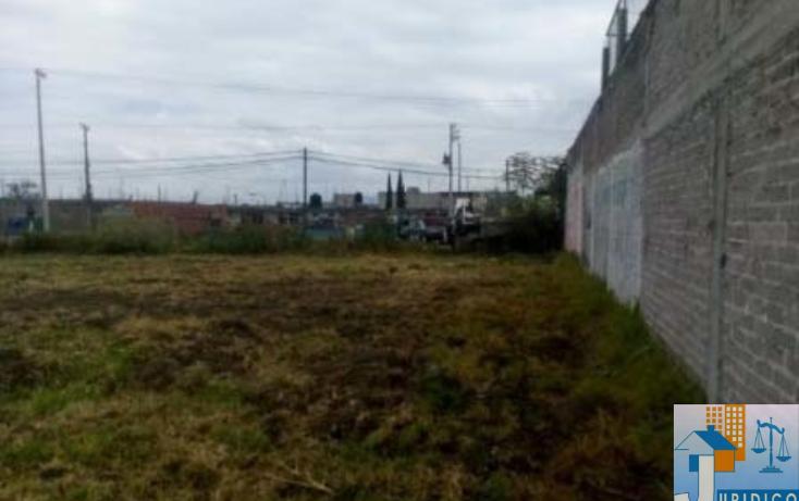 Foto de terreno habitacional en venta en  , san mateo huitzilzingo, chalco, méxico, 1593739 No. 10