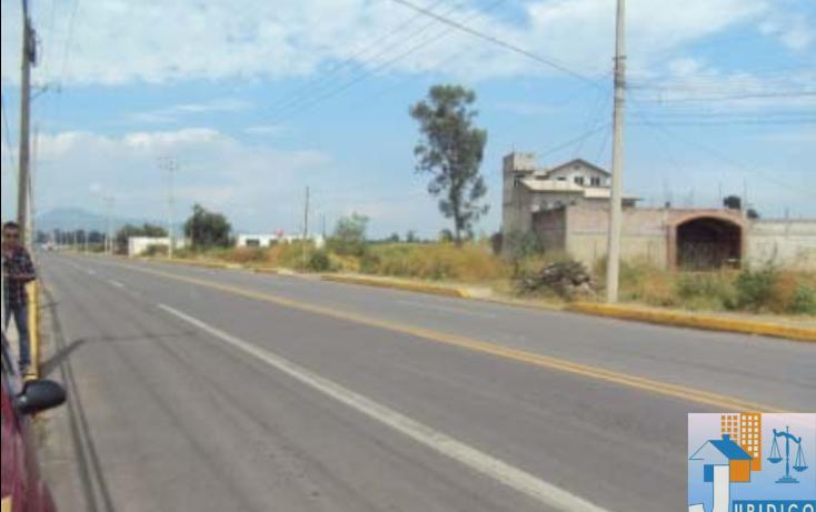 Foto de terreno habitacional en venta en  , san mateo huitzilzingo, chalco, méxico, 1593739 No. 11